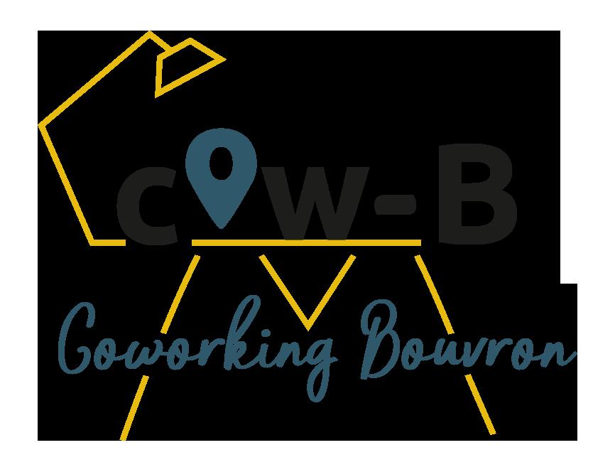 logo du coworking Bouvron - espace de travail partagé à Bouvron