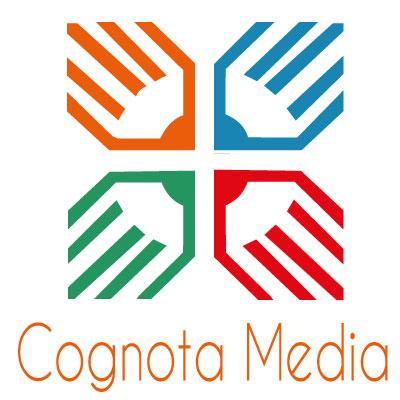 Logo coworker cognota Media