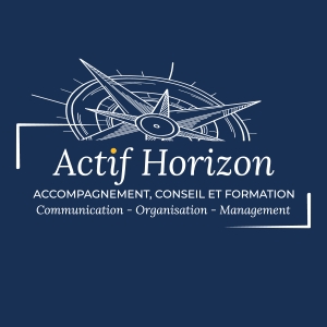 Logo Actif Horizon Consulting
