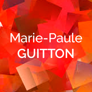 Logo Coworkeuse Marie-Paule Guitton