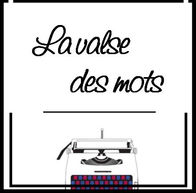 logo de la valse des mots - Coworking Bouvron